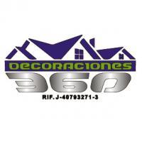 DECORACIONES 360