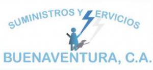 SUMINISTROS Y SERVICIOS BUENAVENTURA