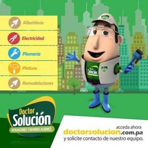 Doctor Solucion Parque Lefevre