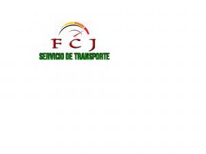 SERVICIO DE TRANSPORTE FCJ