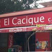 PANADERIA Y PASTELERIA EL CACIQUE