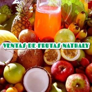 VENTAS DE FRUTAS NATHALY