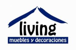 LIVING MUEBLES Y DECORACIONES