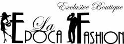 LA ÉPOCA FASHION CORP