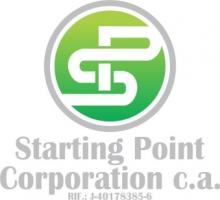 STARTING POINT CORPORATION