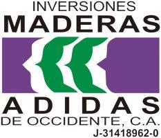 INVERSIONES MADERAS ADIDAS DE OCCIDENTE