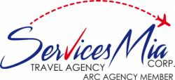 SERVICES MIA TRAVEL AGENCY