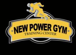 NEW POWER GYM