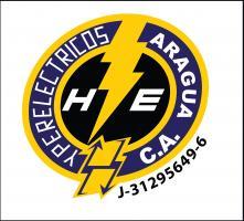 HYPERELECTRICOS ARAGUA
