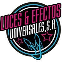 LUCES Y EFECTOS UNIVERSALES