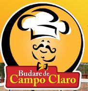 BUDARE DE CAMPO CLARO