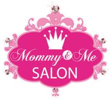 MOMMY AND ME SALON