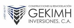 GEKIMH INVERSIONES