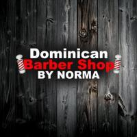 DOMINICAN BARBER SHOP BY NORMA