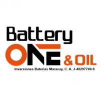 BATTERY ONE & OIL