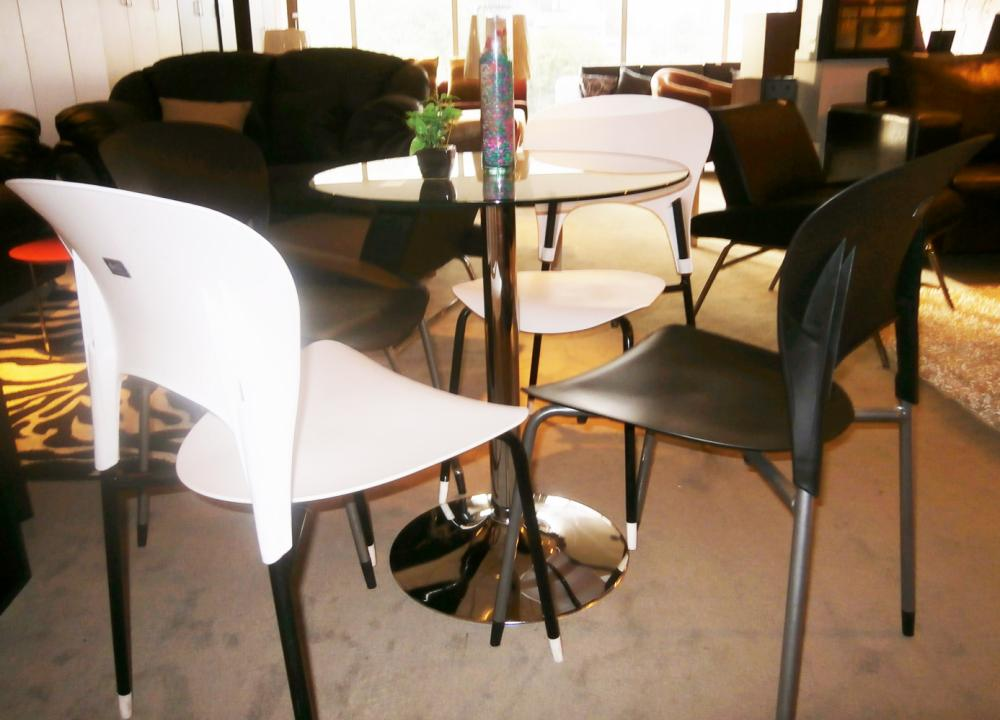 la oferta y la demanda living muebles y decoraciones
