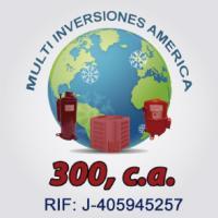 MULTI INVERSIONES AMERICA GLOBAL 300, C.A
