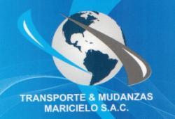 TRANSPORTE Y MUDANZAS MARICIELO SAC