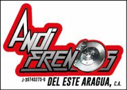 ANDI FRENOS DEL ESTE ARAGUA, C.A.