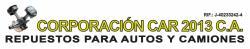CORPORACION CAR 2013, C.A.