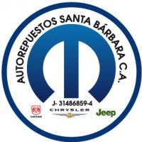 AUTOREPUESTOS SANTA BARBARA, C.A.