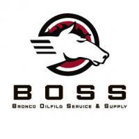 BRONCO OILFIELD SERVICES&SUPPLY, C.A