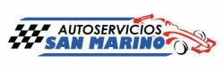 AUTO SERVICIOS SAN MARINO,C.A