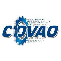 Image result for covao logo
