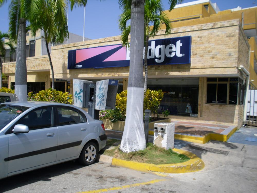 Car Rental Valencia Carabobo