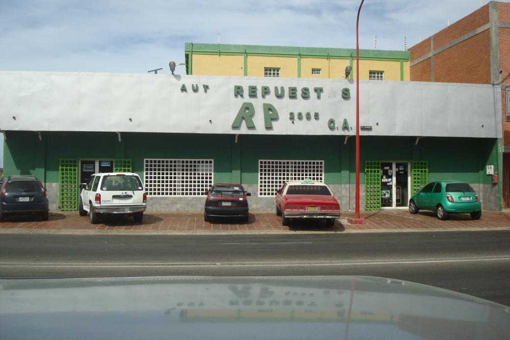 Autorespuestos RP 2005, C.A.