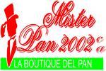 Panadería Mister Pan 2002