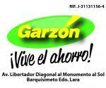 Hipermercado Garzón