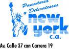 Panadería New York